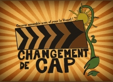 culture engagee cap d accueil association changement de cap